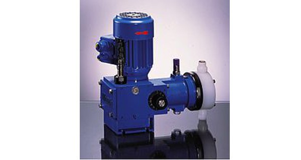 Altech piston diaphragm pump