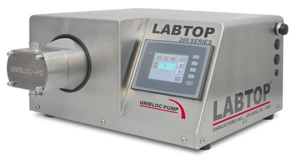 Unibloc Labtop Pump