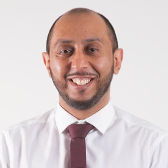 Khawar Aziz