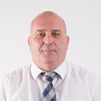 Mick Hodgson