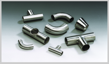 Hygienic Tube and Fittings
